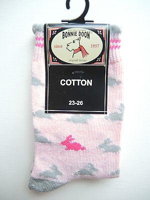 REDUZIERT Bonnie Doon  Socken