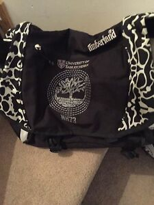 Timberland U of S bag