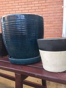 Pots for sale! Ceramic pot for plants North Perth Vincent Area Preview