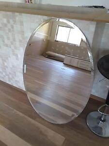 mirror from showroom Jerrabomberra Queanbeyan Area Preview