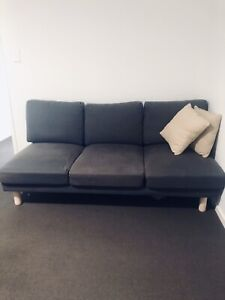 3-seat sofa couch