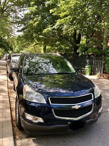 2010 Chevrolet Traverse for sale $6000 OBO