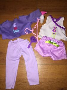 "18"" Doll Clothing and Accessories"