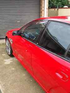 Ss sv8 sv6/ vy commodore  2003 Edensor Park Fairfield Area Preview