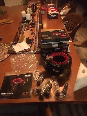 addi Express Professional Knitting Machine (22 needles) - New