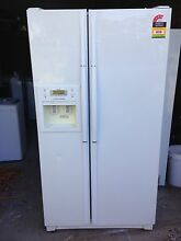 Samsung 614L Fridge + Freezer Pennant Hills Hornsby Area Preview