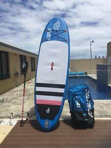2 paddle boards for sale