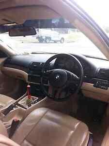 BMW E46 320CI Manual 2001 Ashfield Ashfield Area Preview