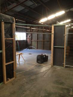 Sheds to Rent,Tradie Shed, Work shops, Storage Balmoral Brisbane South East Preview
