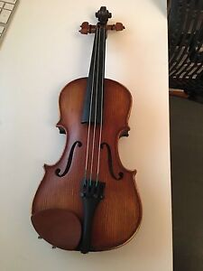 Violin  Kreisler  1/8 Size with Bow, Case -reduced price Blakehurst Kogarah Area Preview