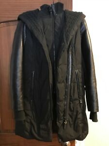 Atelier Noir (Rudsak) Down Winter Coat