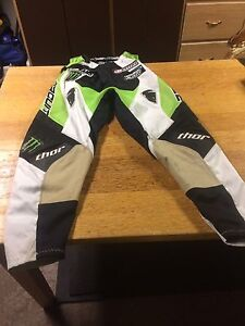 Motocross pants for sale!!! Reduced price!