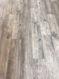 Mannington laminate planks