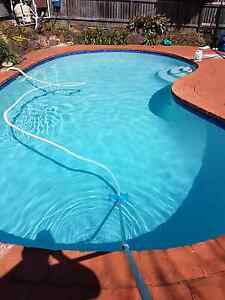D'n'C Pools (pool cleaning and maintenance) Hornsby Hornsby Area Preview