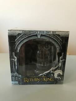 DVD   Lord Of The Rings Return Of The King | CDs U0026 DVDs | Gumtree Australia  Penrith Area   Cranebrook | 1182811523