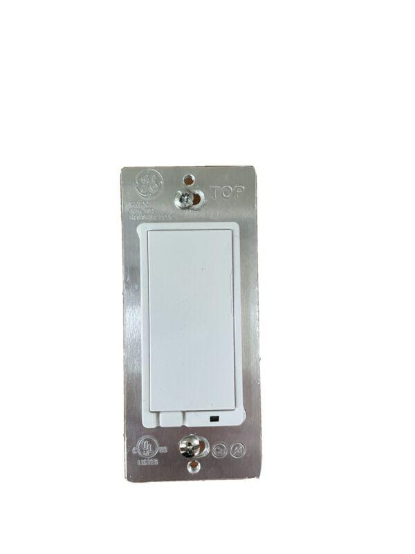 Jasco GE Z Wave Light Switch ZW4001 - White