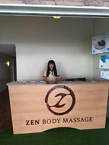 Zen Body Massage - the Best Massage in Kalgoorlie Kalgoorlie Kalgoorlie Area Preview