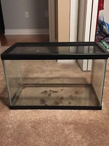 Reptile or rodent tank!