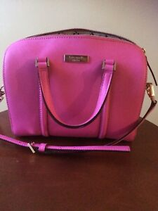 Hot Pink Authentic Kate Spade purse