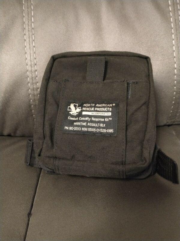 North American Rescue Drop Leg First Aid Bag