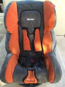 Recaro Young Expert Baby Seat Unley Park Unley Area Preview