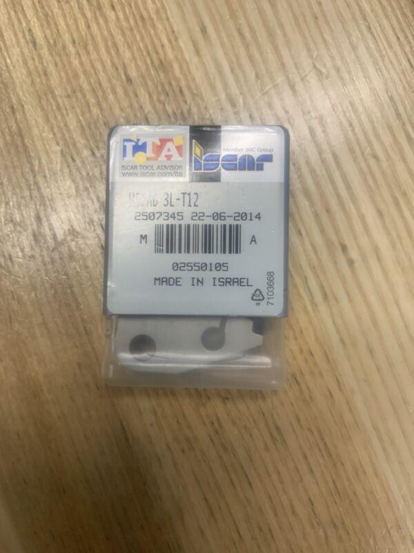 HGPAD 3L-T12 Iscar 2550105