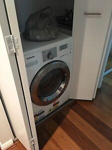 Samsung Washer Dryer Combo 7.5kg / 4.0 kg Homebush West Strathfield Area Preview