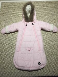 Manteau pour coquille kushies