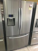 Samsung 639Ltr French Door Fridge/Freezer with warranty  Forest Glen Maroochydore Area Preview