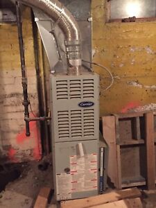Free 2010 Carrier Mid Furnace
