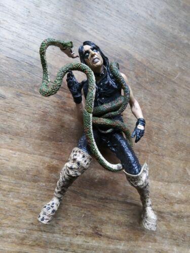Alice Cooper McFarlane Toys 2000 Action Figure-China