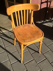 Bentwood chair needs work Kewdale Belmont Area Preview