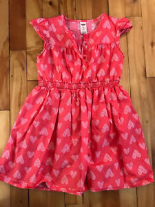 Size 5/6 Summer Clothes