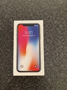Wanted: iPhone X, 64GB, Unlocked AUS