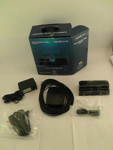 Sirius Satelite Radio Home Kit SUPH1C XM FREE SHIPPING ~N