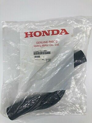 Genuine Honda Part - Upper Radiator Hose - 19501-PLC-000 Genuine Part Radiator Hose