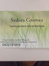Sydney Gnomes North Parramatta Parramatta Area Preview