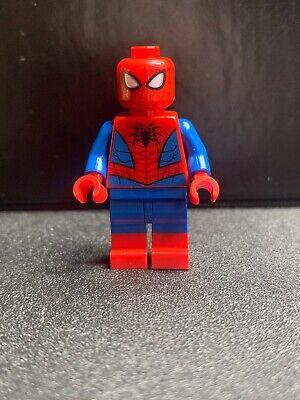 Lego Marvel Super Heroes Amazing Spiderman Minifigure 76163