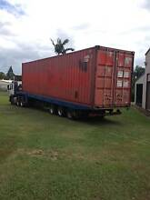 Shipping Container 40ft High Clearance Walkerston Mackay City Preview