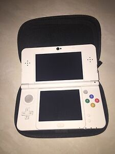 Nintendo 3DS with Pokemon Saphir Alpha Currumbin Gold Coast South Preview