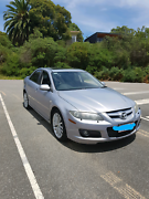 2006 Mazda 6 Mps Cowes Bass Coast Preview