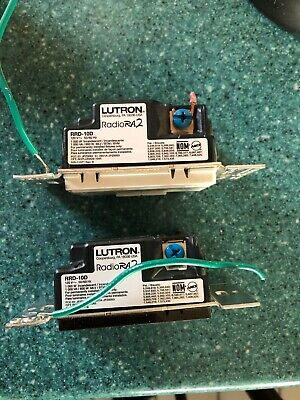 Lutron RRD-10D