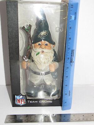 Philadelphia Eagles NFL Gnome w Hat & stick FOCO 10.5