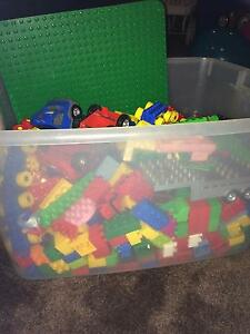 Duplo large tub Munster Cockburn Area Preview