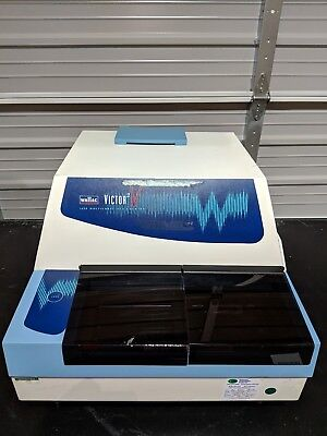 Wallac Victor2 1420 Multilabel Hts Counter 1420-041