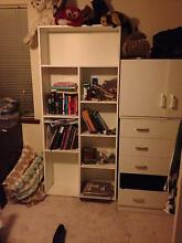 Bookcase free West Perth Perth City Preview
