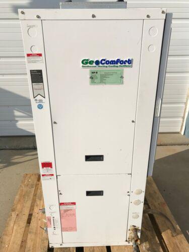 GeoComfort Water Source 3PH Heat Pump 3 Ton Commercial #8049