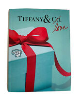 Tiffany and co coffee table book