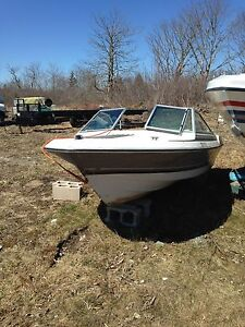 14ft speedboat $700