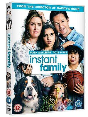Instant Family [DVD]